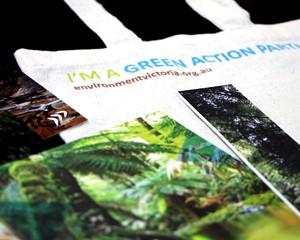 Green Action Partner